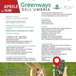 GreenWays dell'Umbria